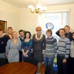Союз молодых специалистов МУП